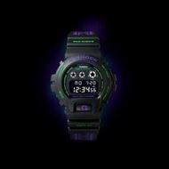 EVA 福音戰士 G-SHOCK 手錶 25周年限定版 DW-6900
