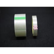 台灣製 地球牌  大膠帶 48mm*90Y 小膠帶  18mm*45Y  文具膠帶 OPP透明封箱膠帶高黏度