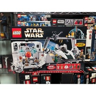 LEGO 樂高 星際大戰 7754
