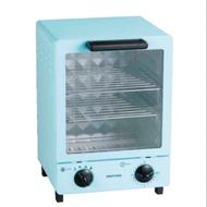 松木 12L雙層立式電烤箱