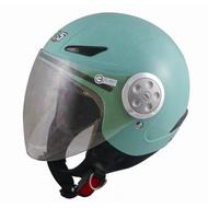 GP-5 322 3/4罩 安全帽 半罩式 小帽體 內襯全可拆  黃/白/紅/黑/糖果紫/綠