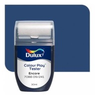 Dulux Colour Play Tester Encore 70BB 09/241
