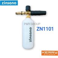 Zinsano ปืนฉีดโฟม(Foam Lance) Made in Italy ใช้กับเครื่องฉีดน้ำรุ่น ZN1101
