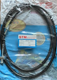 Brake Cable For Mio Sporty Motorcycle Brake Cable Motorcycle Mio Sporty Parts And Accessories