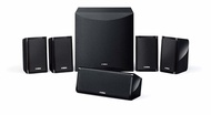 [Shipping from japan]Yamaha Yamaha Speaker Package NS-P41 (6 to 1 set) 5.1ch A-YSTII Black NS-P41 (B