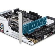 華碩 ASUS HYPER M.2 X4 MINI (M.2 to PCIe)卡 轉接卡