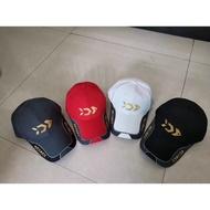 新款Daiwa釣魚帽