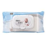 奇哥 銀離子柔濕巾/濕紙巾/濕巾 (超厚80抽-單包) Baby Wipes好窩生活節