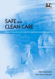 Safe and Clean Care Tina Tilmouth