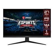 MSI 微星 Optix G271 27吋 144Hz IPS 電競螢幕 1ms 螢幕 電腦螢幕 液晶螢幕