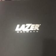 JARVISH LAZER HELMETS