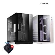 【聯力+9元送550W】ATX系列 電腦機殼 - PC-O11 Dynamic 黑色_速(PC-O11DB/GPU:420MM/CPU:155MM)
