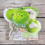 【0216零食會社】泰國 日照農場_水仙芒果乾/香水椰子脆片60g