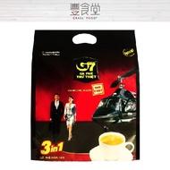 【豐食堂商城】越南 G7咖啡 三合一即溶咖啡 16g*50入(袋)