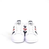 ADIDAS ORIGINALS SUPERSTAR S79208 國旗配色 金標 貝殼頭 復古 學生鞋