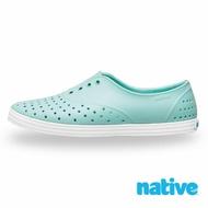 【native】JERICHO 女鞋(繡球藍)