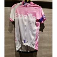 FMA二手/自行車粉色車衣/女車衣M