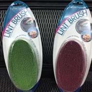 美國進口 Furemover mini 神奇隨身圓型Lint Brush除毛刷(犬貓)