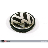 VW 原廠 鋁圈蓋 Golf 5 6 Jetta Passat Tiguan Touran GTI 原廠鋁圈適用