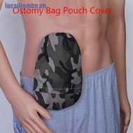 Washable Wear Ostomy Bag Pouch Cover Ostomy Abdominal Stoma Care Accessories