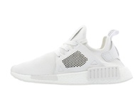adidas Men's NMD_xr1 Fitness Shoes, Black