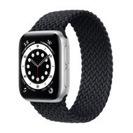 Apple Watch Sport Band Series SE/6/5/4/3นาฬิกาข้อมือสายถักเปียBand Solo Loop