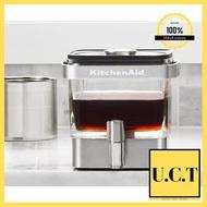 เครื่องทำกาแฟสกัดเย็น Kitchenaid Cold Brew Coffee Maker 5KCM4212SX ใครยังไม่ลอง ถือว่าพลาดมาก !! UCT