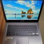 Asus UX302L Windows 10 laptop
