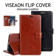 LEATHER FLIP COVER SAMSUNG A51