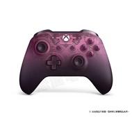 現貨供應 XBOX ONE S 原廠藍牙無線控制器 無線 手把 PC 絕對領域 幻影洋紅 紫色
