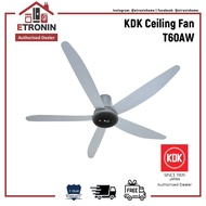 KDK Ceiling Fan T60AW