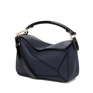 loewe puzzle small 藍