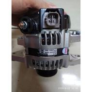 yaris 06-14全新日本外匯發電機