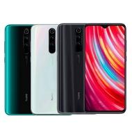 [滿額折300]紅米Redmi Note 8 Pro (6G/64G) 6.53吋八核心手機 贈64G記憶體 蝦皮24h