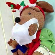 (現貨) 3D口罩外銷日本 1包10片 618購物節