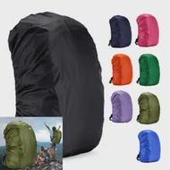 1 PC ที่มีสีสันแบบพกพากลางแจ้งกระเป๋ากันน้ำฝนกันน้ำเดินทางท่องเที่ยวกระเป๋าเป้สะพายหลังกร...