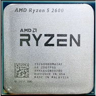 喔耶✌️全新散裝AMD R5-2600(Ryzen 5 2600)