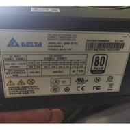 台達電 銅牌 非模組 電源供應器