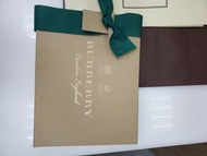 burberry紙盒