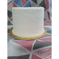 Ondeh Ondeh Cake Halal