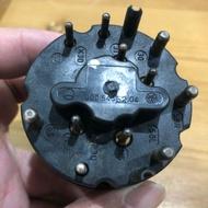 賓士大燈開關 W124 W126 W202 11腳 原廠