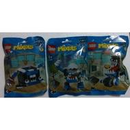 Peggy6693玩具商舖~LEGO 樂高 MIXELS 7 系列 41554+41555+41556 三款合售~特價中