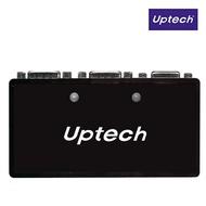 UPMOST VS200 VGA 螢幕分配器