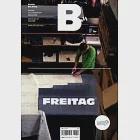 Magazine B 第1期 FREITAG