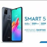 infinix smart 5 ram 2/32 gb