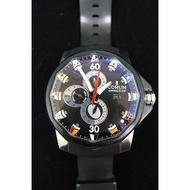 [高端新款] CORUM 崑崙 海軍上將 Admiral's Cup 48mm 潮汐錶 有意購買可議價
