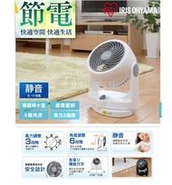 日本 IRIS PCF-HD15 空氣對流循環扇(白色) 公司貨 保固一年!!