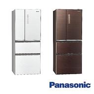 【免卡分期】2020 Panasonic國際牌 500L 1級省電 變頻4門電冰箱 NR-D501XGS 全省安裝