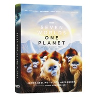 [Seven Worlds One Planet BBC Science Books,Seven Worlds One Planet BBC Science Books,]