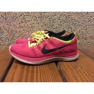 (女鞋)Nike Flyknit Lunar 1